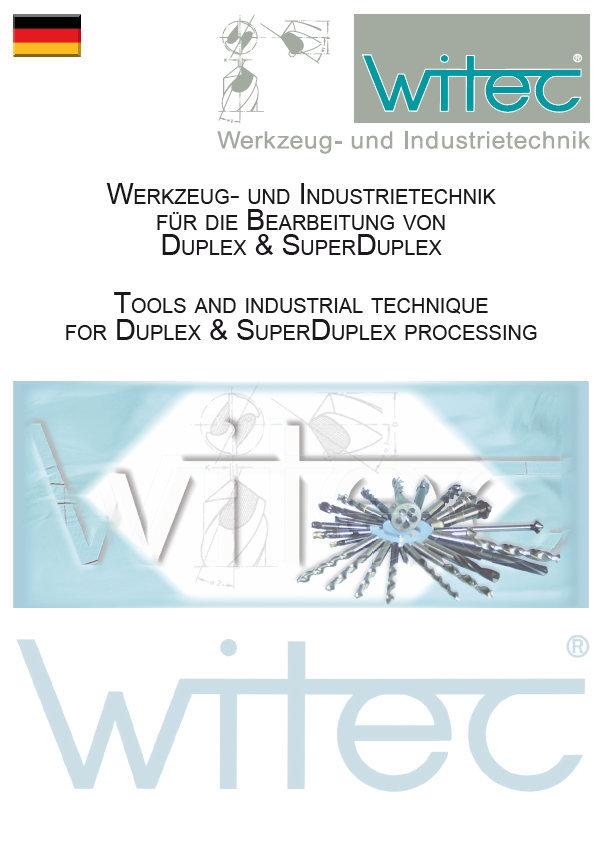 Katalog DuplexSuperDuplex 2014