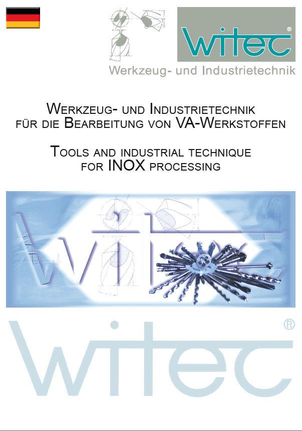 Katalog VA, INOX 2014