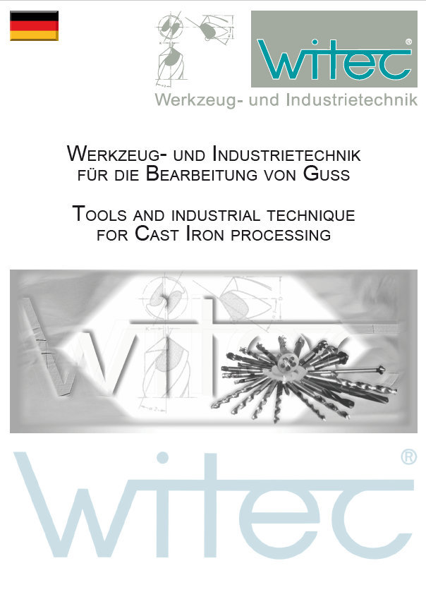 Katalog cast iron tools 2014